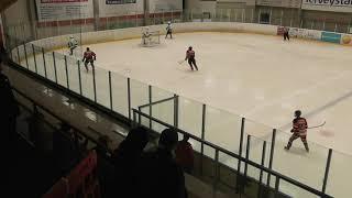 Juniori-Ässät - B-akatemia - 13.1.2019 B-nuorten Suomi-sarja Ässät Akatemia - FoPS 1.erä