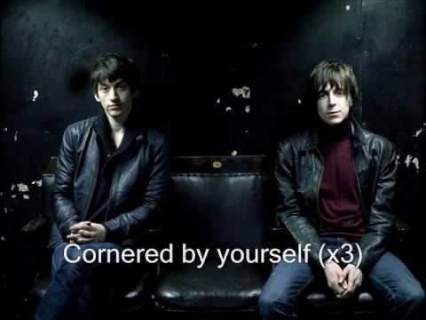 The Chamber - The Last Shadow Puppets ( With Lyrics/Sub)