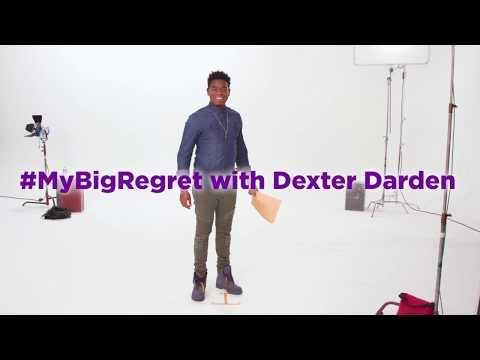 My Big Regret with Dexter Darden