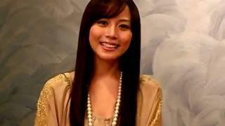 比嘉愛未 アメーバブログ「Smile Life」スタート! http://ameblo.jp/hi...