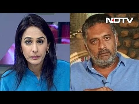 'Does PM Also Want Constitution Changed?': Prakash Raj Attacks Minister