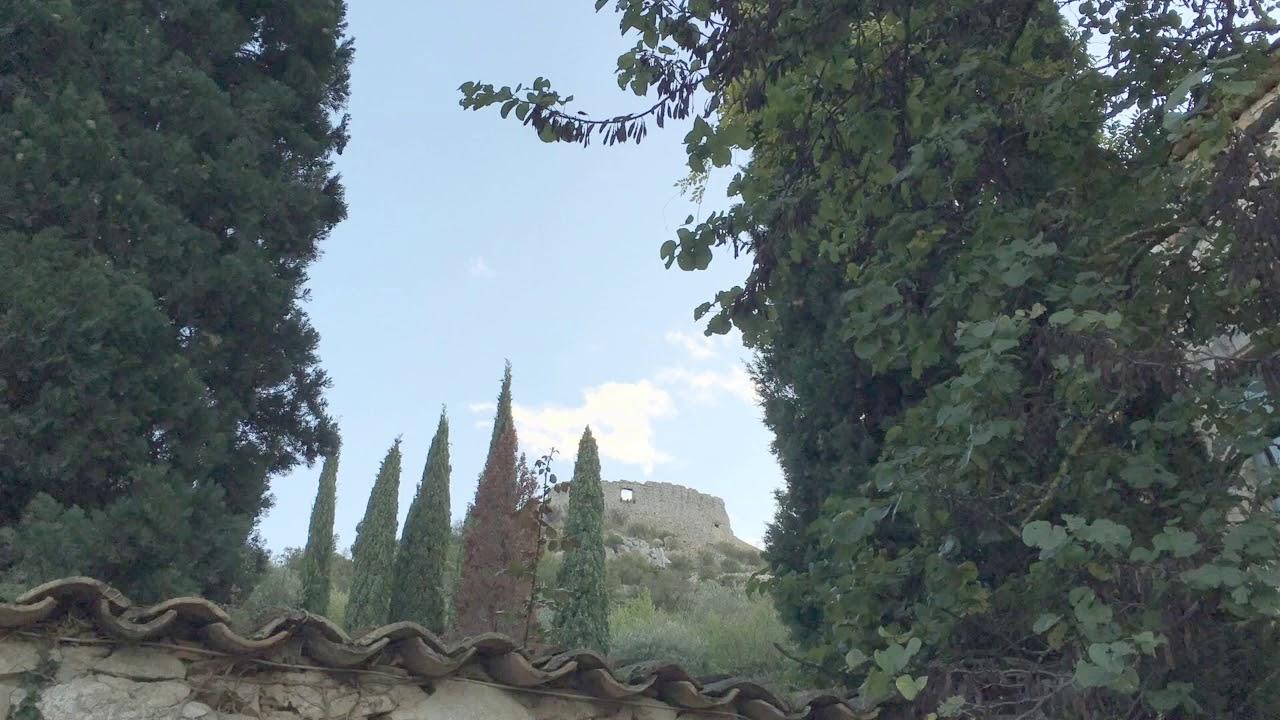 Un aperçu de Saint-Victor-la-Coste (Gard)