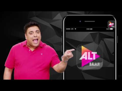 Ram Kapoor Calling | Download ALTBalaji Now | #BingeKaro