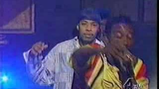 Wu-Tang Clan  performance Live 1997 pt.1