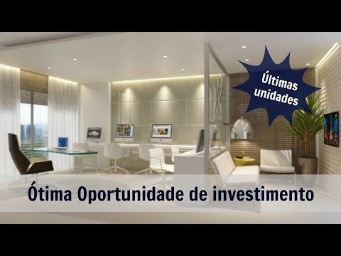 Empreendimento Milano Office Acesse: http://bit.ly/MilanoOffices
