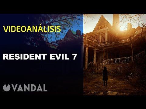 Vídeo Análisis de Resident Evil 7