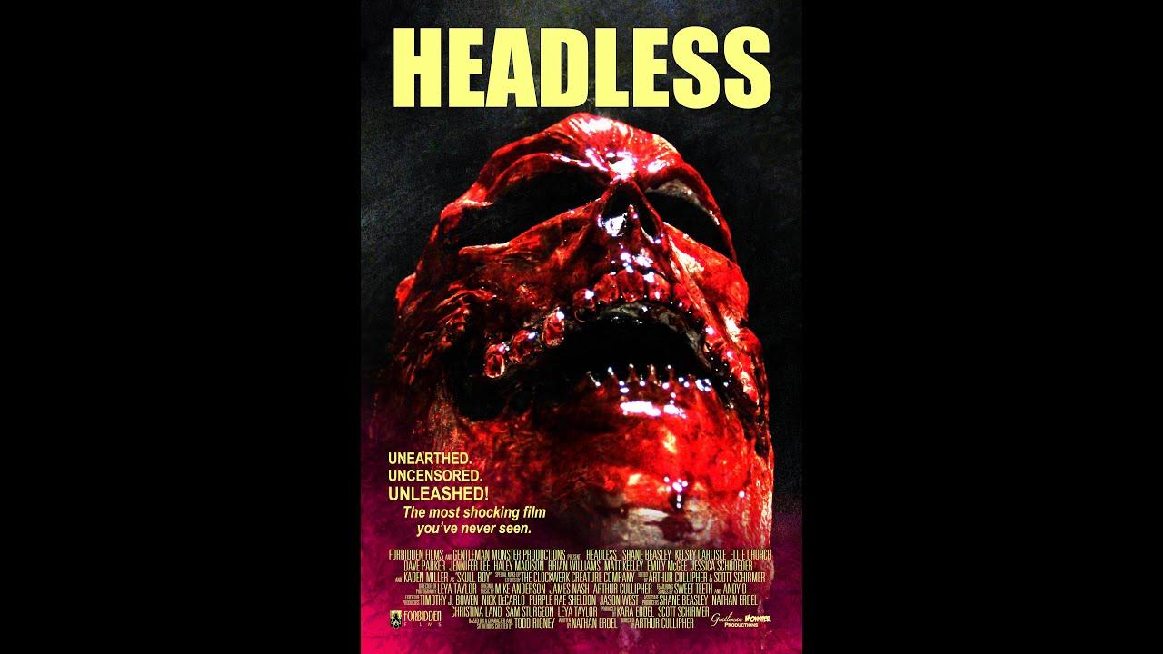 Download Headless 2015 ....RáreGore+18