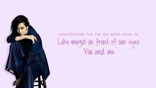 f(x) (에프엑스) Rude Love Color Coded Lyrics [Eng & Rom]