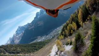 GoPro  Wingsuit High Five