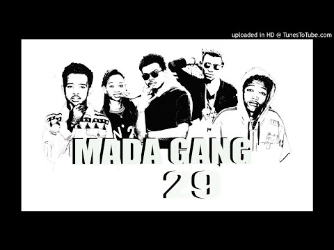 MADA GANG 29 _ Alany [Official Audio HQ] VEVOGasy