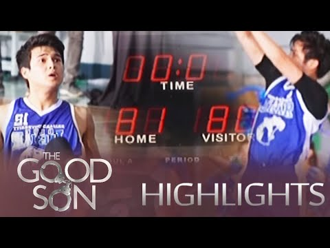 The Good Son: Joseph scores a winning shot | EP 14