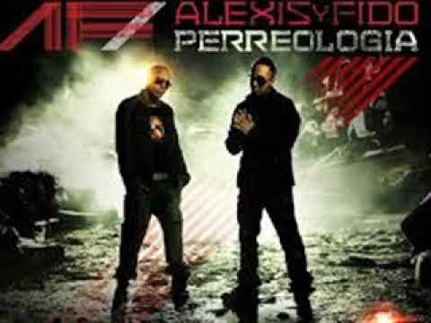 Alexis & Fido Ft Cosculluela - Blam Blam (Acapella)
