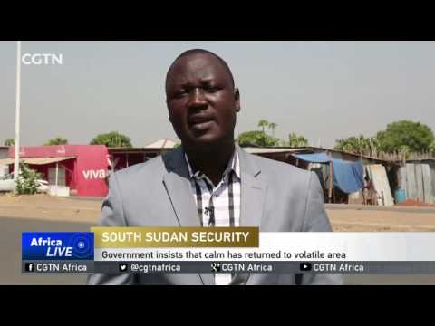 UN raises alarm on escalating violence in the Upper Nile region