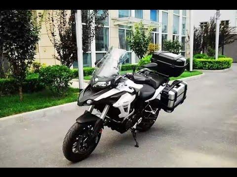 benelli trk 502 test ride 2 youtube. Black Bedroom Furniture Sets. Home Design Ideas