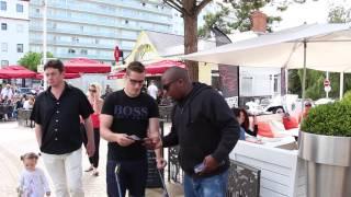 Jeep Renegade Experience Tour - La Baule #SecretSpotRenegade 2ème jour Thumbnail