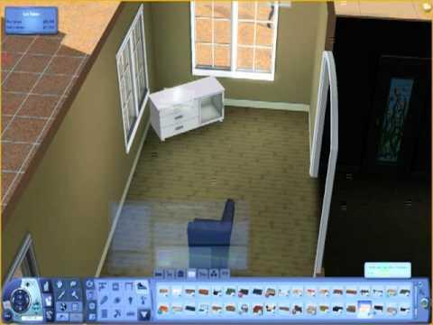 Livingroom Decorating Part 1 SUCL