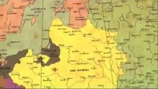 видео Северная война со Швецией 1700-1721 гг.