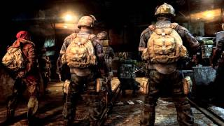 "Metro: Last Light - ""Salvation"" Gameplay Trailer (Official U.K. Version)"