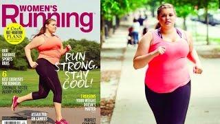 Obese Model In Women