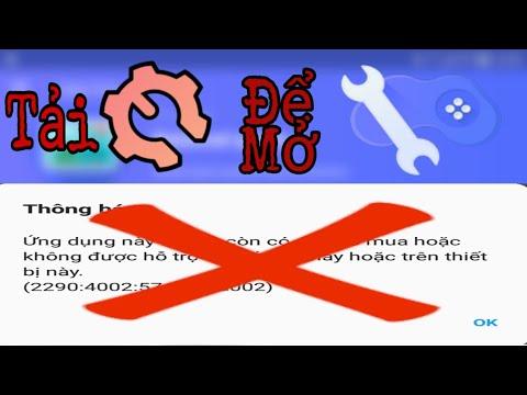 Fix Lỗi Không Vào Được Game Tuner - Видео онлайн