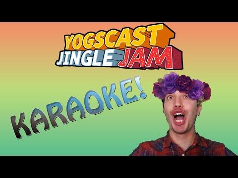 Yogscast Live Karaoke! - Livin' La Vida Loca (Trott)