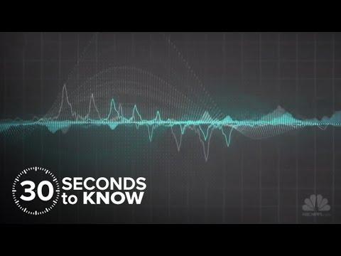 Audio Fingerprinting Explained: Shazam | 30 STK | NBC News Mp3