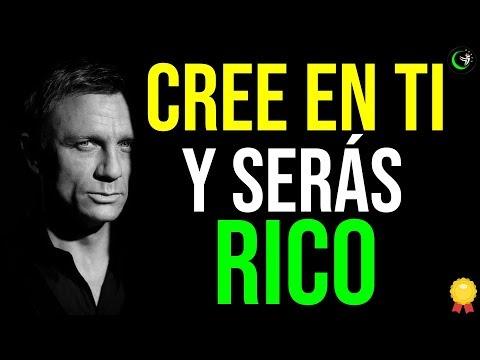 PROGRAMA TU MENTE PARA SER RICO, CAMBIA TUS CREENCIAS LIMITANTES - MOTIVACION