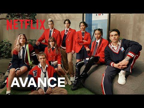 Rebelde (EN ESPAÑOL) | Avance oficial | Netflix