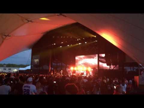 Migos - Bad And Boujee - 5/24/17 - Darien Lake Amphitheater - New York