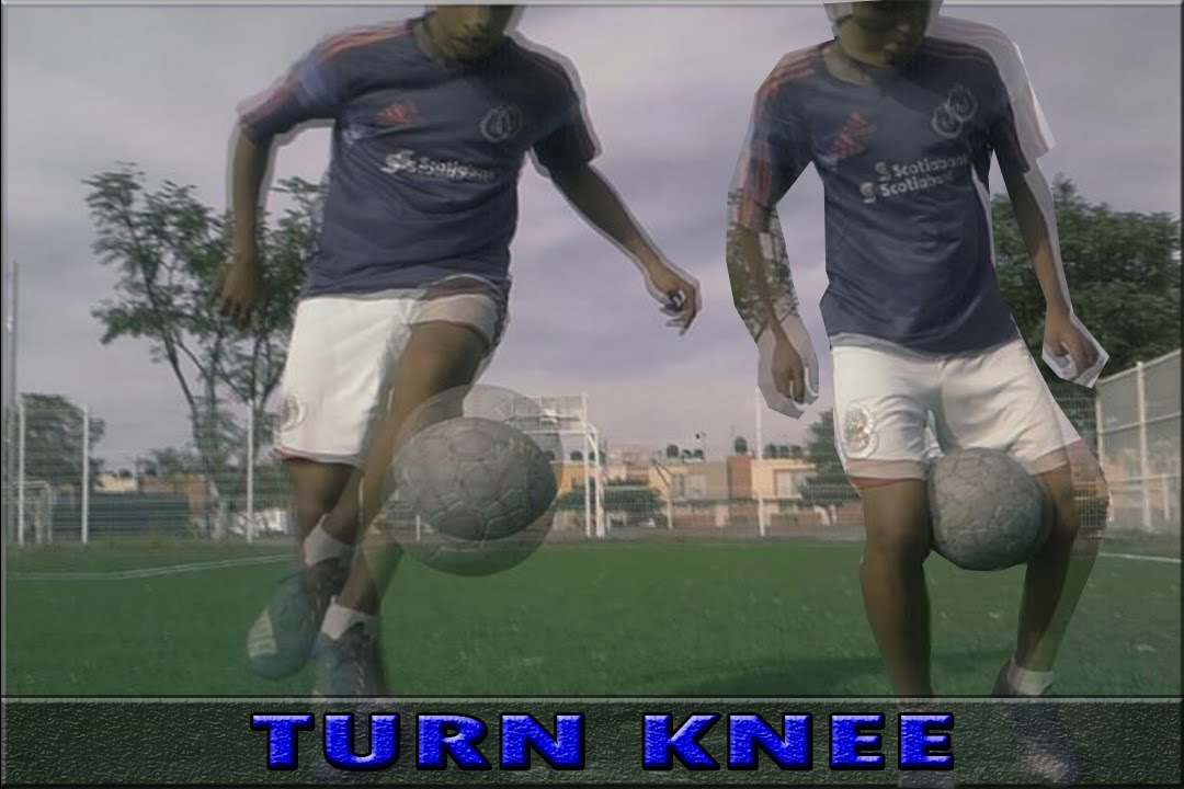 Turn Knee - Jugada Freestyle - YouTube