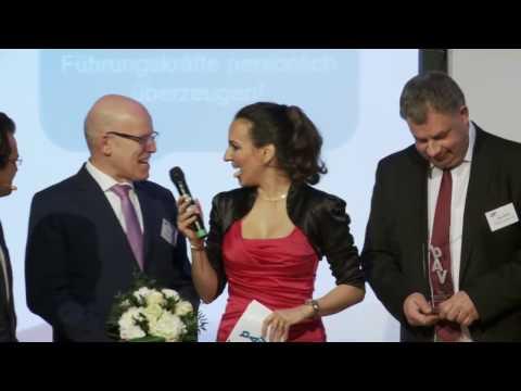 Gala-Moderation, Moderatorin Preisverleihung, Moderatorin Award Gala, Moderation Berlin