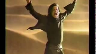 出演者:マイケルジャクソン CM名:「-----」篇 商品名:キララバッソ 企業名:ソニー SONY 放送年:1991.