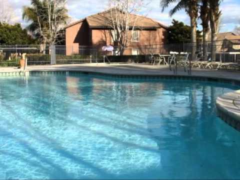 Maple Hill Apartments Fontana, CA - YouTube