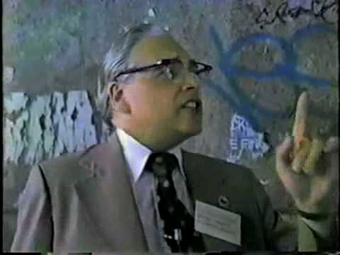 Mott Haven Walking Tour 1986 Pt. 1