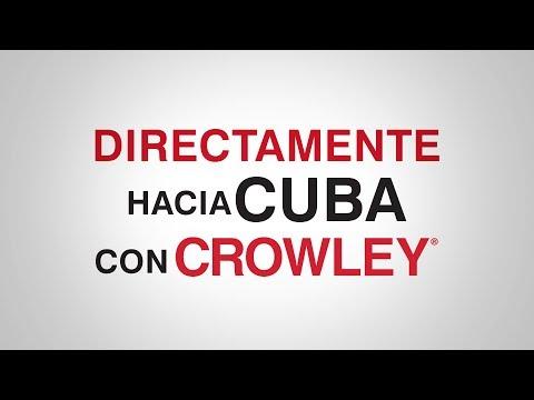 Envíos de Paquetería Express a Cuba desde Estados Unidos con