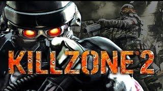 Killzone 2 Multiplayer [PS3] - GameCapture HD