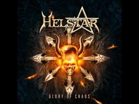 Helstar - Trinity of Heresy