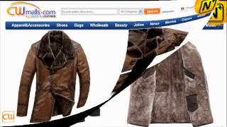 мужчины  ДУБЛЕНКИ, ПАЛЬТО  CW819072(ДУБЛЕНКИ, ПАЛЬТО CW819072 МУЖСКАЯ КОЛЛЕКЦИЯ ,ЗИМНЯЯ МУЖСКАЯ ПАЛЬТО Shop at: http://goo.gl/6qNUra Comfortable winter outwear ..., 2013-10-12T06:27:10.000Z)