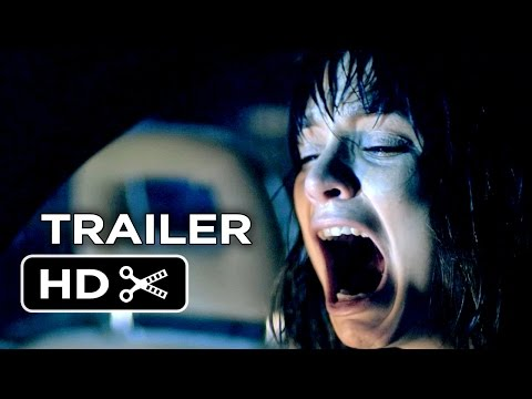 Lemon Tree Passage Official Trailer #1 (2014) - Jessica Tovey Australian Horror Movie HD