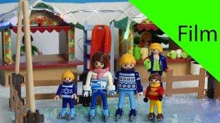 Playmobil Film deutsch Winterzoo / Kinderfilm / Kinderserie von Familie Jansen