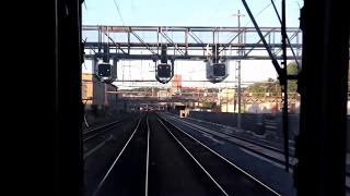 Brüttener Tunnel Trailer