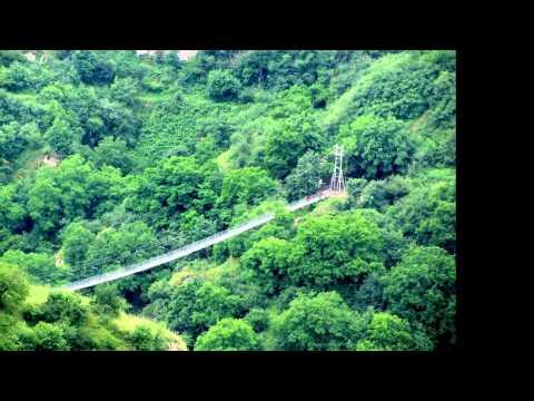 Дорога в Зангезур