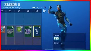 Orange Justice Dance Fortnite Tutorial Les Baux De Provence