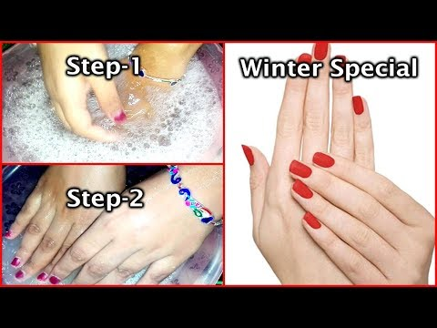 WINTER SPECIAL HANDS AND LEGS WHITENING REMEDY || 100 % NATURAL || 100 % EFFECTIVE