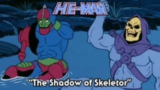He-Man - The Shadow of Skeletor - FULL episode
