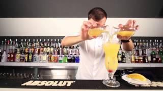 Sex on the beach - jak zrobić drink? | za barem #11