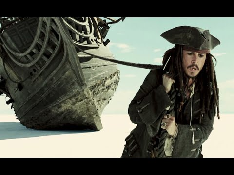 Pirates of the Caribbean - He's A Pirate (Metal Version) - Free Music Download