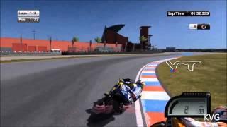 MotoGP 14 - Autódromo Termas de Río Hondo   Argentina Gameplay [HD]