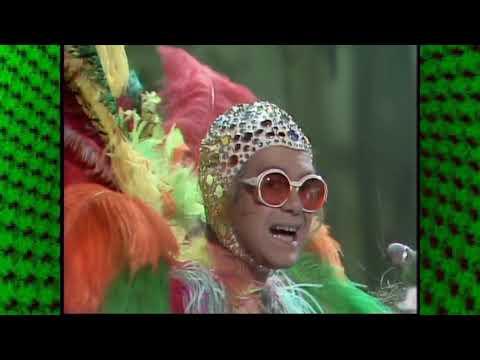CROCODILE-ROCK-Elton-John-Muppet-Show