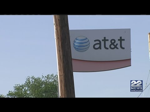 Union: Up to 40K walking off the job at AT&T this weekend